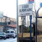Vietato sedersi a Sant'Egidio del Monte Albino: panchine rubate nella notte