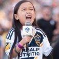 Malea Emma, la bimba di 7 anni che ha scioccato l'America (e Ibrahimovic) con la sua performance Video