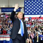 Trump 2020 fa sul serio: «Non mi piace perdere»