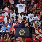 «Keep America Great», la corsa 2020 di Trump