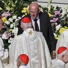 Papa accetta dimissioni del capo gendarmeria