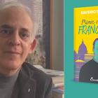 Borges e Bergoglio «faccia da bimbo» prima di essere Francesco: così Simonelli racconta il Papa ai ragazzi