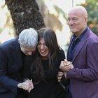 Sanremo, cachet d'oro per i presentatori: 700mila euro per Baglioni, 450 per Bisio