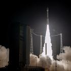 Prisma, il lancio del satellite italiano
