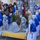 Settimana Santa, i misteri di Procida affidati a donne: «Felici come spose»