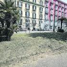 Aiuole di nessuno a piazza Vittoria, Marinella: pronto a tornare in campo