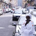 Napoli, notte di controlli al Vasto:  arrestato spacciatore africano