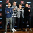 X Factor, i napoletani Naomi e Anastasio: «Pronti a vincere»
