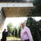 Benevento, ponte San Nicola chiuso:  nuovo piano anti-ingorghi e proteste