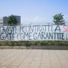 Proteste all'Ospedale del Mare, domani sit-in a Santa Lucia
