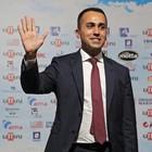 Di Maio al Giffoni Experience: «Fermiamo l'emigrazione dei giovani»