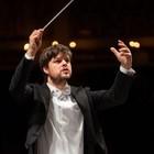 Valčuha e l'Orchestra del San Carlo inaugurano la 67esima edizione del Ravello Festival