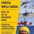 Un week end bellissimo fra il mare di Napoli, l'archeologia del vesuviano e i percorsi aerei a Paestum
