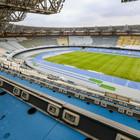 San Paolo, l'orgoglio di De Luca: «Grazie a Regione ora è uno stadio»