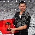 Mahmood vincitore della 69esima edizione del Festival di Sanremo