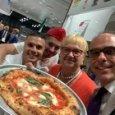 Napoli show al Fancy Food di New York: Lidia Bastianich col dream team Caputo