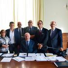 Camera di Commercio di Napoli,  Luongo e Fornaro vicepresidenti