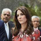 Kate Middleton troppo magra? «Pippa la chiama 5 volte al giorno»