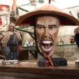 Napoli, Hamsik in versione cinese trova casa tra i pastori di San Gregorio  Armeno