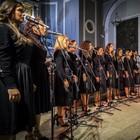 Fede e musica a Ercolano per la processione della Vergine del Rosario