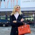 Il post di Chiara Ferragni