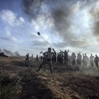 Gaza, cannonate israeliane Due persone uccise