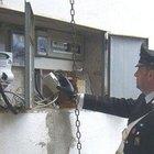 Furto di elettricità per i negozi, arrestato un altro commerciante