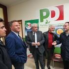 Comune, il pd sceglie Cipriano