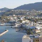 Si è insediato il comitato tecnico per ricostruzione post sisma Ischia