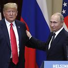 Trump invita Putin alla Casa Bianca: collaboratori presi in contropiede