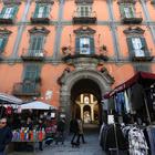 Palazzo dello Spagnolo: il set ideale di tanti film