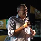 De Magistris: «De Luca su posizioni leghiste: mi aiuta per le Regionali»