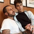 Fabrizio Corona a processo: «Per un anno non ha dato soldi al figlio Carlos». Ma la pace con Nina cambia tutto
