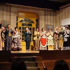 A teatro con Tutti a scuola, una commedia solidale