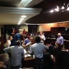 Torre del Greco, ecco i 24 consiglieri comunali eletti con Palomba sindaco