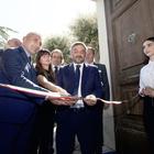 Apre «Spazio Campania» a Matera:  «Insieme per il turismo per il Sud»