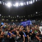 Juve-Napoli, applauso del questore: «Tifosi inappuntabili, fuori e dentro»