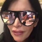 Giulia Salemi, la madre furiosa su Instagram: «Basta speculare sulla mia pelle»