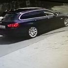«Attenzione alla Bmw, sono ladri»: caccia alla banda con l'auto da nozze