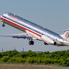 In pensione l'Md-80, è stato il simbolo  dell'aviazione degli anni '80