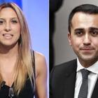 Di Maio e Virginia Saba: la nuova fidanzata è una giornalista sarda