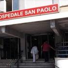 Ospedale San Paolo senza pace: paziente si lancia dalla finestra