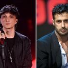 Fabrizio Corona a Ultimo: «Mi dedicasti una canzone, ora mi mangio le mani»