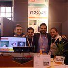 Nexus, sensori e piattaforme per dare voce alle cose