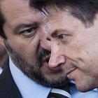 Conte a Salvini: sleale collaborazione Replica il ministro: «Io sempre leale»