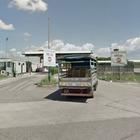 Rubano cancello al Mercato ortofrutticolo, quattro arresti