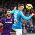 Viola-Napoli, Firenze si schiera: «Scudetto, meglio Napoli che Juve»