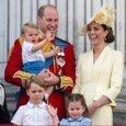 Kate Middleton incinta del quarto figlio? La conferma arriva dalla piccola Chalotte