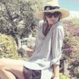 La divina Maria Sharapova incanta la Costiera