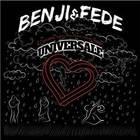 È «Universale» il nuovo singolo di Benji & Fede in uscita il 26 ottobre